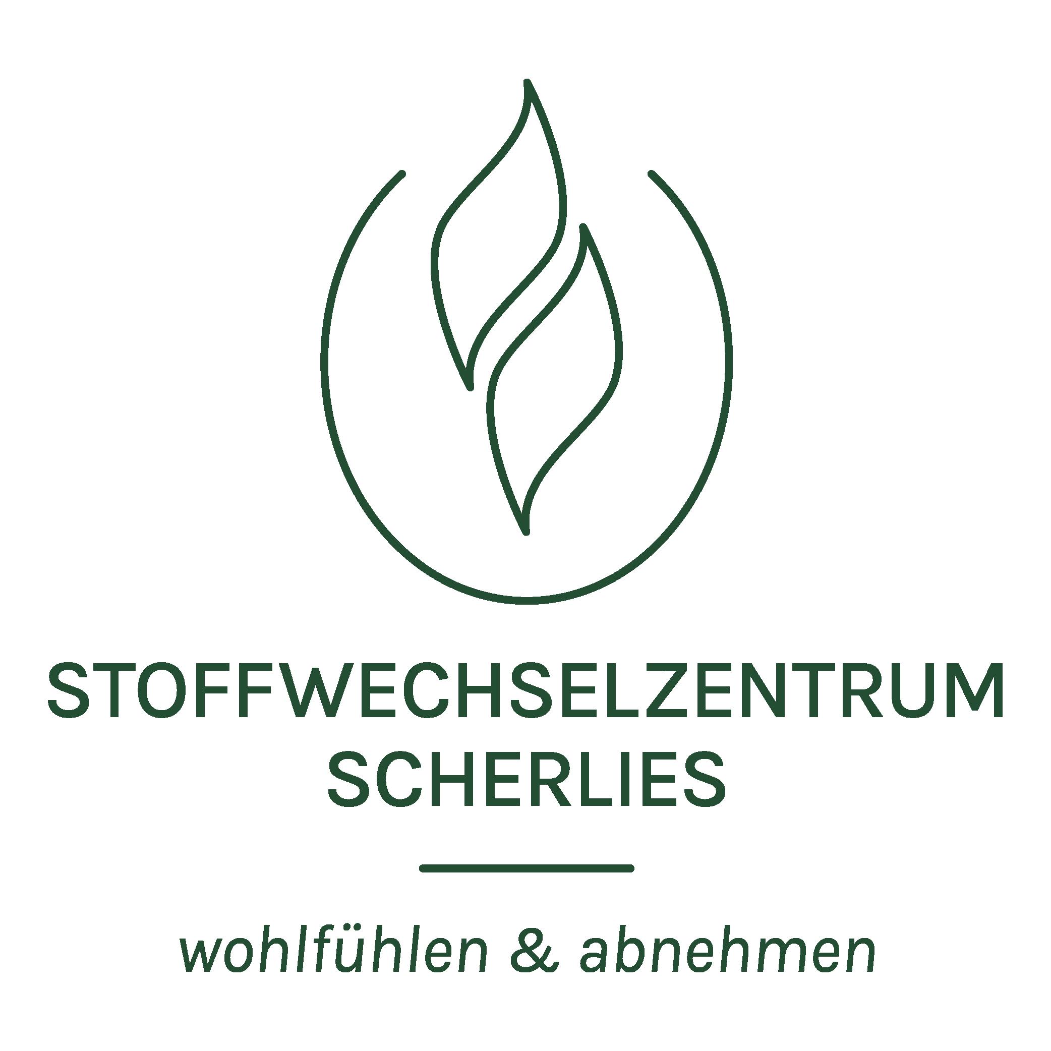 Logo Stoffwechselzentrum Scherlies